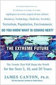 Extreme Future
