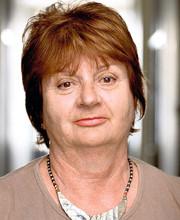 Mirjana Stefanović (Foto D. Jelen)