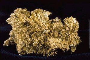 ruda-zlata